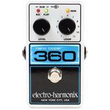 Electro Harmonix Nano Looper 360 Nvo (infusiontienda)