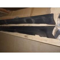 Saia Lateral Spoler Celta 03/14 Modelo 4 Portas Gm 93395463