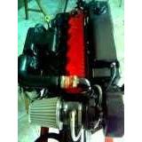 Motor Turbo-diesel Mwm Sprint 6tca - 290 Hps Marinizado