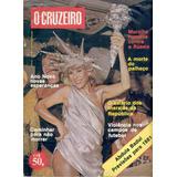 O Cruzeiro - 1980 - Terezinha Sodré