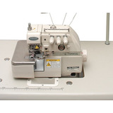 Overlock Industrial Typical Gn-793 3 Hilos Motor Comun