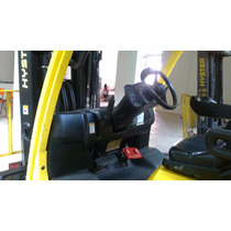 Empilhadeira Hyster H 90 Ft