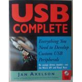 Libro Usb Complete