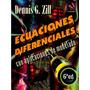 Libro Pdf. Dennis Zill. Ecuaciones Diferenciales