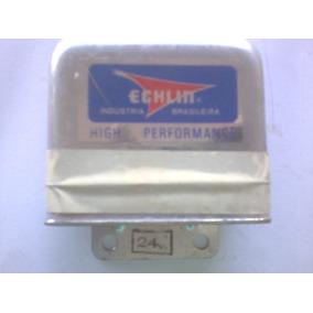 Regulador Voltagem Alternador Bosch 24v Tratores Caminhoes