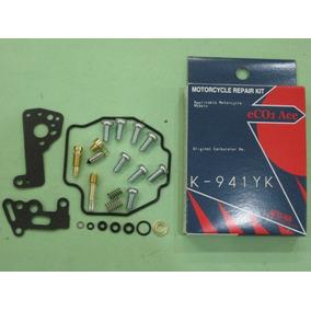 Reparo Carburador Xv535 Virago Vmx1200 Vmax Simples K-941yk