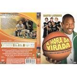 Dvd A Hora Da Virada (23985cx1)