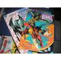 Batman A Espada De Azrael Serie 2 Edições Editora Abril