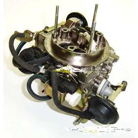 Carburador 3e Ap Vw Novo Na Caixa
