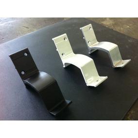 Suporte De Aluminio Para Corrimão De Parede