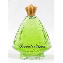 50 Vidros Nossa Senhora Aparecida Para Água Benta Ou Perfume
