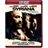Hd-dvd Syriana [ Filme Em Alta Definição 1080p ]