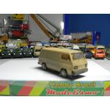 Miniatura Camioneta Mitsubishi L300 Ho 1:87 Rietze