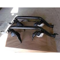 Flange + Sub Chassis Para Colocaçao Motor 1.4 Flex Da Kombi