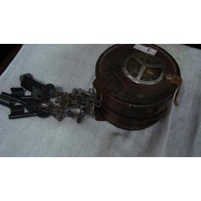 Relógio De Vigia Antigo