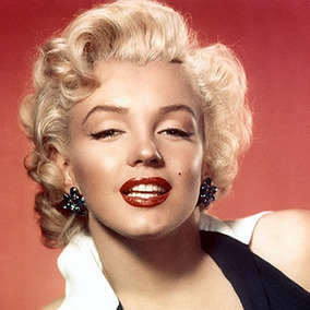 Reportagens Exclusivas Da Atriz Marylin Monroe