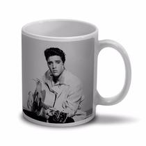 Caneca Elvis Presley 50
