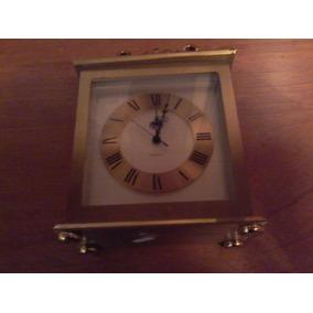 Reloj De Mesa Marca Suiza