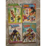 Grandes Heróis Marvel! Edit. Abril! 1ª Série! R$ 8,00 Cada!