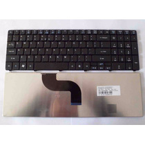 Teclado P/ Acer Aspire 5742 5742g 5742z 5742zg Us Keyboard