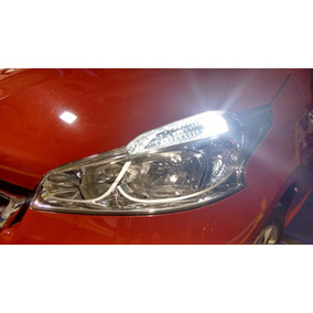 Lampada Led Peugeot 208 T20- Diurna E Noturna
