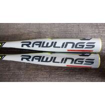 Bat Rawlings 5150 34x29 -5oz Barril 2 5/8 Botellon