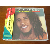 Bob Marley : The Revelation ~ Cd Box 48 Músicas! Japão + Obi