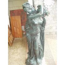 Estátua Chafariz