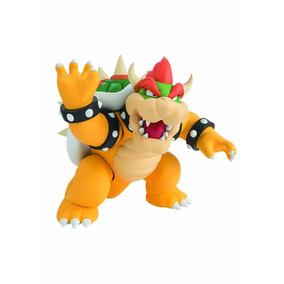 Super Mario Bros Bowser - S.h.figuarts - Bandai
