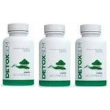 Detox Slim - Promoção Apenas Hoje, 60 Caps- Compre Já 24 Hrs