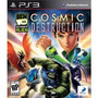 Jogo Semi Novo Ben 10 Ultimate Alien Cosmic Destruction Ps3