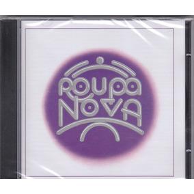 Cd Roupa Nova - 1983 - Lacrado! - Frete Grátis