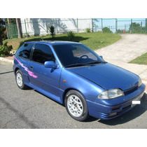Suzuki Swift Gti 1.3 16v 1994