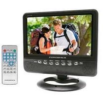 Tv Lcd 9 Powerpack Com Usb/cartâo Sd E Mmc/avi In/avi Out