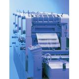 Ryobi 3304 Ha . Impressora Off Set . 4 Cores