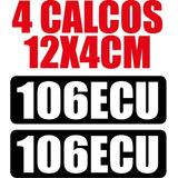 Calco Casco Moto Reglamentaria + Chaleco Reflectivo