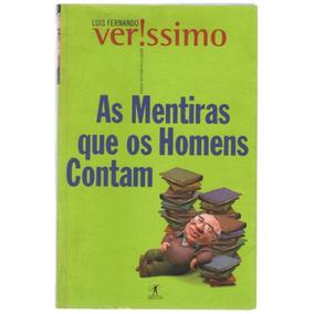 As Mentiras Que Os Homens Contam - Luís Fernando Veríssimo