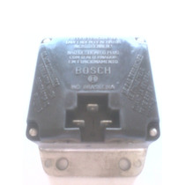 Regulador Voltagem Alternador Bosch Scania Mercedes