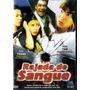 Dvd - Rajada De Sangue - Eric Tsang
