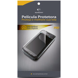Pelicula Fosca Lg E405 Optimus L3 Duos D + #nfe