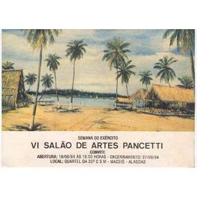 *arte-pintura-maceió-convite-osvaldo Cruz Filho-autografado