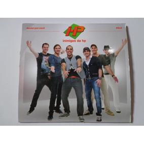 cd do inimigos da hp 2013