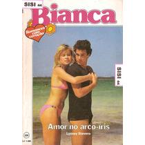 Bianca Florzinha Amor No Arco-íris Lynsey Stevens Edição 225