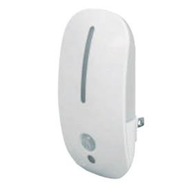 Lampara Con 9 Leds Sensor De Movimiento Y Luz Voltech 46159