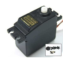 Servo Hextronik Standard - Hx5010 - Melhor Que Futaba 3003