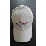Gorra De Golf Marca Greg Norman Exclusivo Correa Ajustable