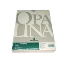 Papel Facia Opalina Carta Blanco C/100 120 Gr