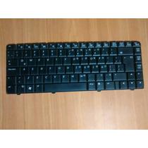 Teclado Y Touch Pad Laptop Español Compaq Presario F756la