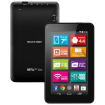 Tablet Multilaser Nb199 Supra, Android 4.4, 8gb, Tela De 7