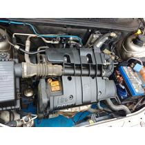 Motor Palio Fire 1.0 8v Gasolina( Parcial)